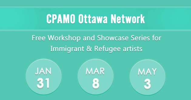 2019 dates of cpamo network events