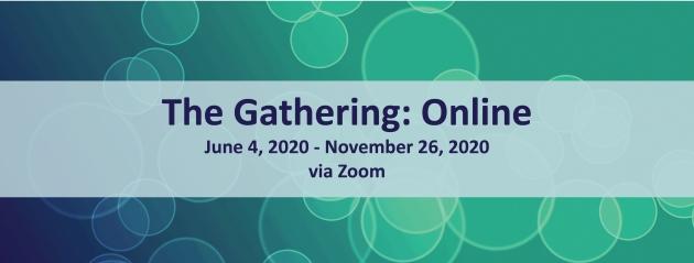 FB banner - Gatheirng online